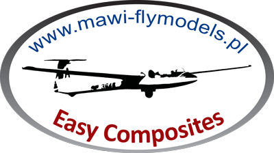 Logo Mawi Fly Model Easy Composites